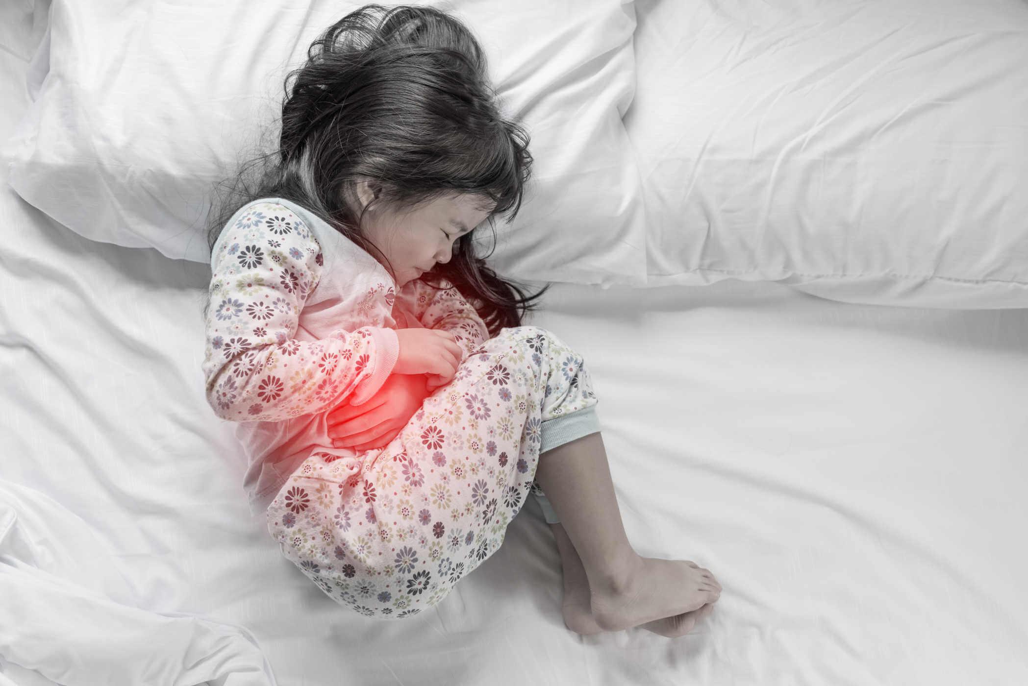 Biểu hiện bệnh đau dạ dày