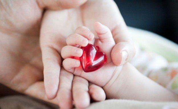 Chăm sóc trẻ khỏe mạnh