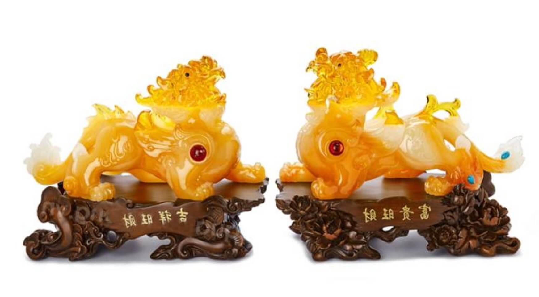 Tỳ Hưu Phong Thủy