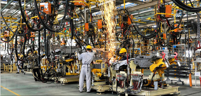 Thương nhân sản xuất