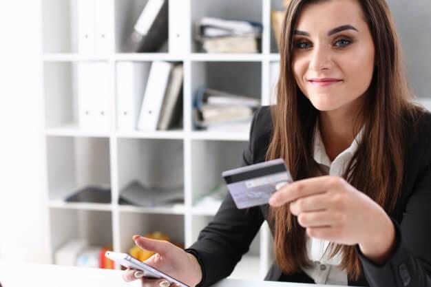Thanh toán trong thương mại điện tử