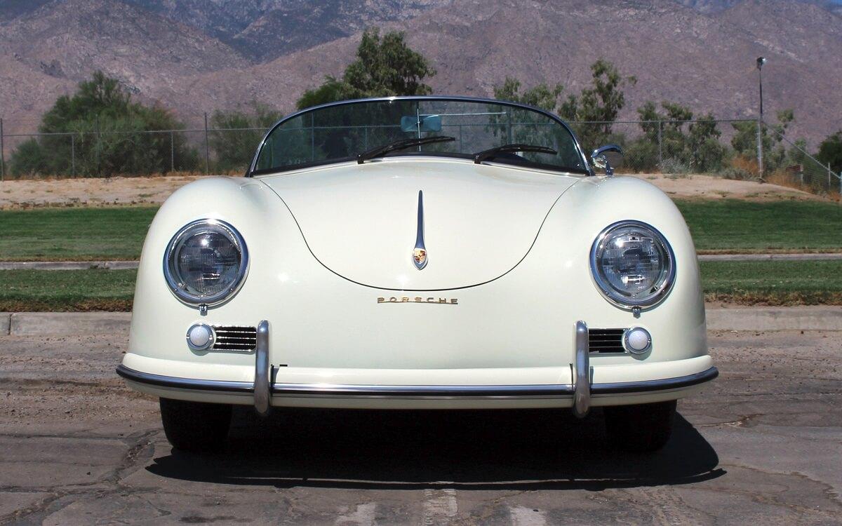 Volkswagen – Porsche