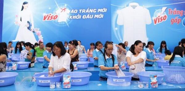 Viso thương hiệu Việt Nam