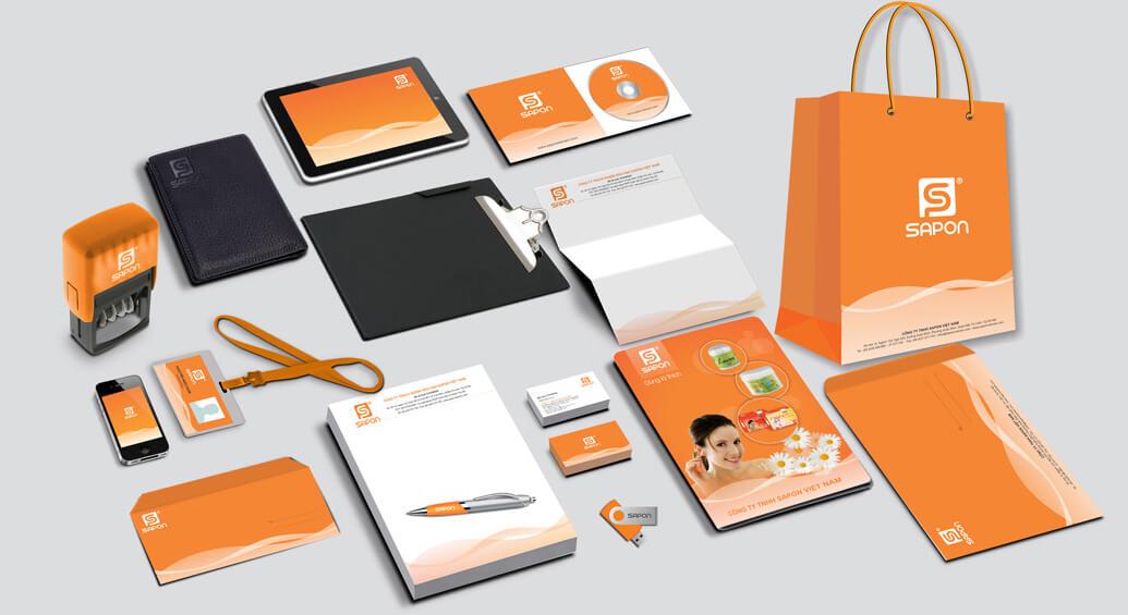 Xây dựng thương hiệu - Thiết kế bộ nhận diện thương hiệu