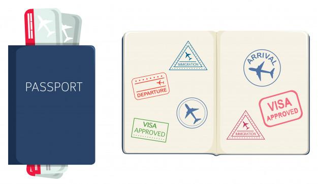 Cấp thị thực là gì?