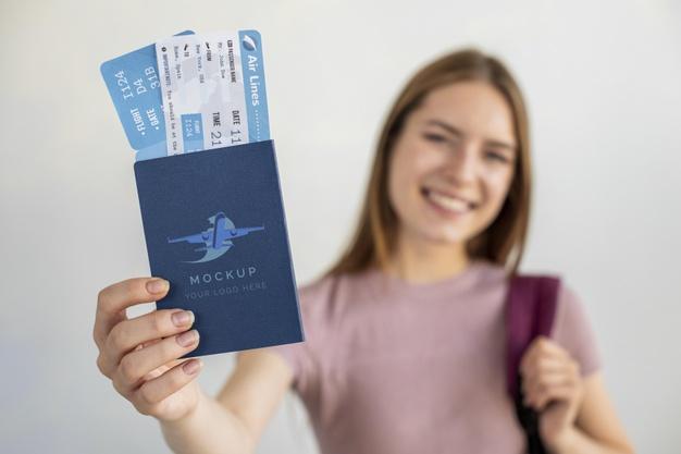 Điều kiện cấp thị thực tại của khẩu quốc tế