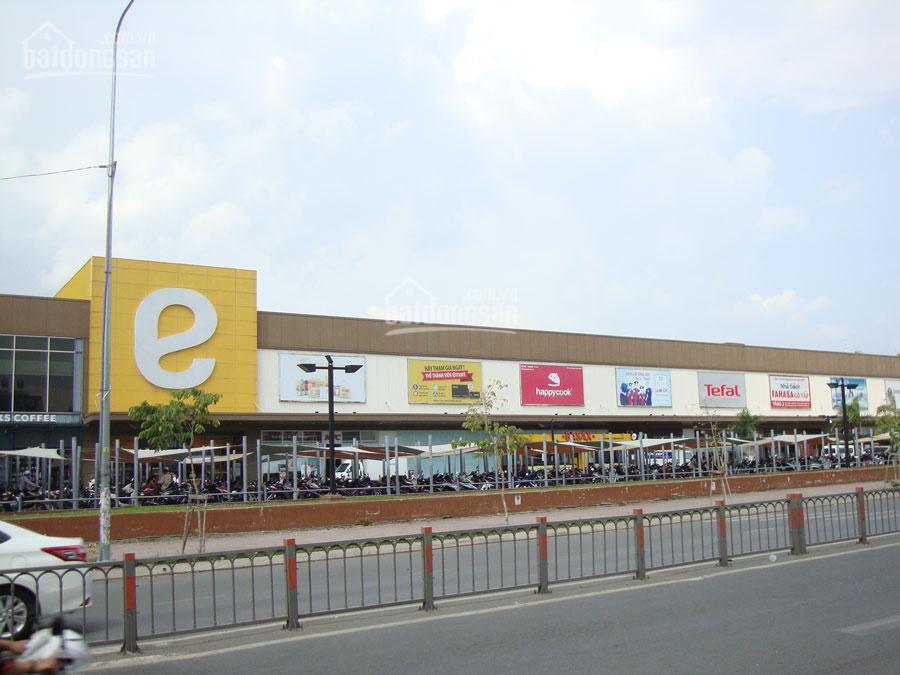 Tập đoàn Thaco mua lại Emart