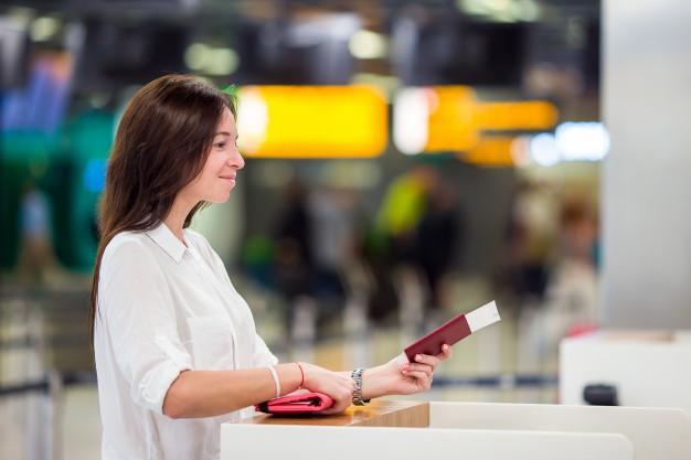 Thời hạn của thị thực