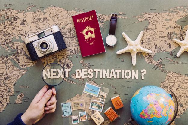 Thông tin thị thực