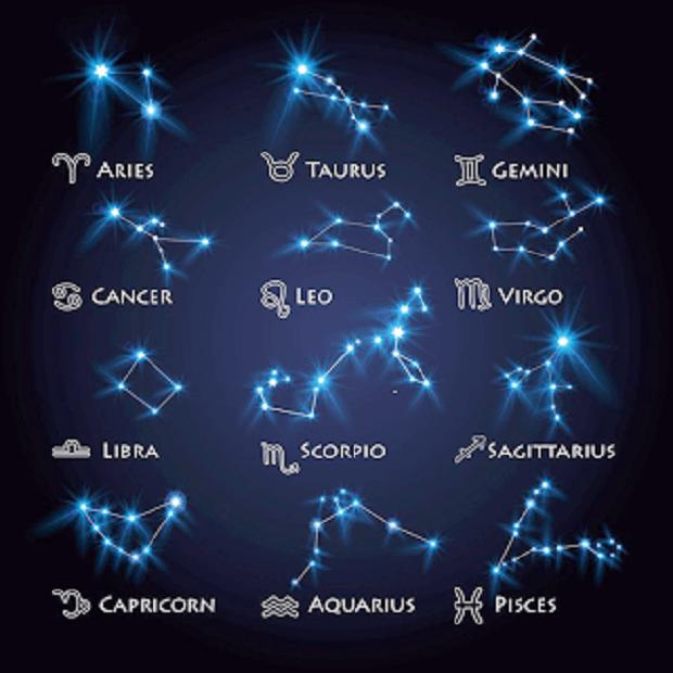 Chòm sao 12 cung hoàng đạo