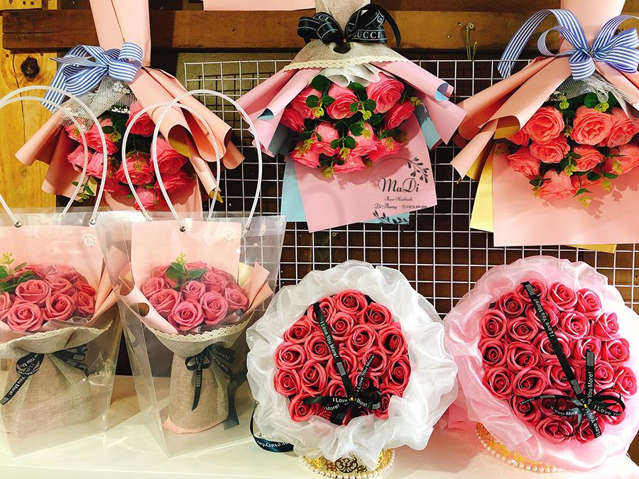 Hoa ngày lễ Valentine
