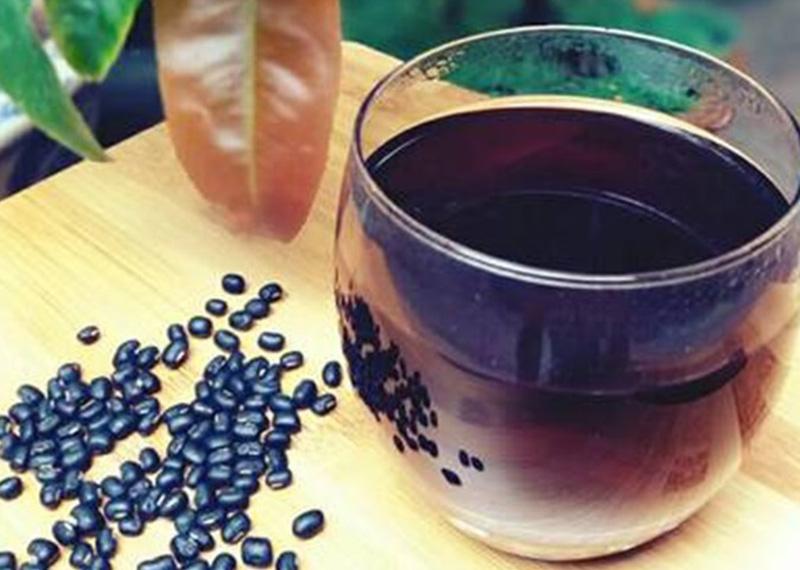 Tác dụng trị bệnh của đậu đen