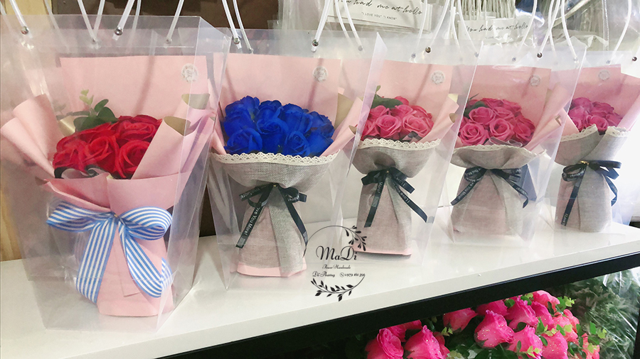 Tiệm hoa gần đây Madi flower