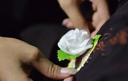 Ý nghĩa bông hồng trắng