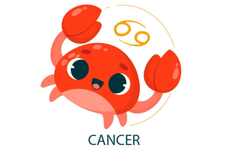 Biểu tượng CANCER Cự Giải