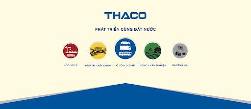 Tập đoàn Thaco